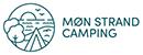 Møn Strandcamping Logo